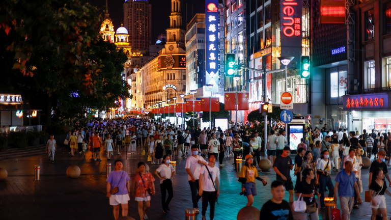 Az új kínai járványhullámnak a világgazdaság lehet a legnagyobb vesztese