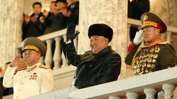 Észak-Korea bezárkózott, megszakította a kapcsolatot a déliekkel