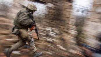 Kémkedésért kapott hat év börtönt egy ukrán katona