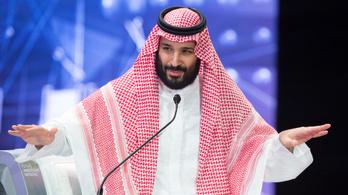 Újabb korrupcióellenes tisztogatás vette kezdetét Szaúd-Arábiában