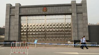 Visszavágtak a Huaweiért, 11 év börtönt kapott egy kanadai üzletember Kínában