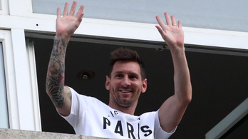 Messi bármelyik pillanatban visszatérhet Barcelonába