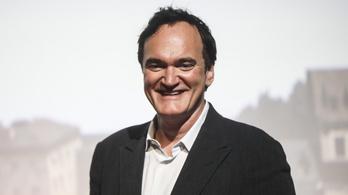 Quentin Tarantino megfogadta, nem ad pénzt az édesanyjának