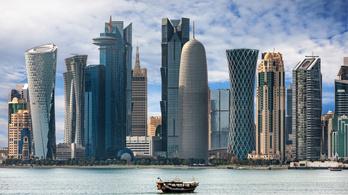 Az olajban nagyon gazdag Katar összes busza elektromos lesz az évtized végére