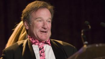 Ó, kapitány, kapitányom! Hét éve halt meg Robin Williams