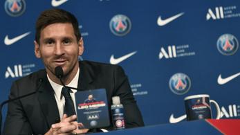 Messi: A PSG készen áll arra, hogy minden trófeát begyűjtsön