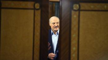 Kiberpartizánok kezén a fehérorosz belügy adatbázisai
