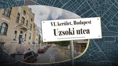 Mi köze az Uzsoki utcának Kárpátaljához és Jókaihoz?