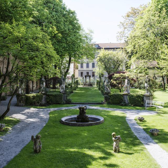10 alig ismert, izgalmas látnivaló Milánóban: Leonardo da Vinci szőlőskertjét is felfedezheted