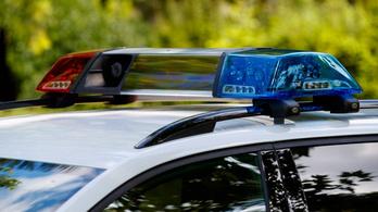 Embercsempészt keres a soproni rendőrség