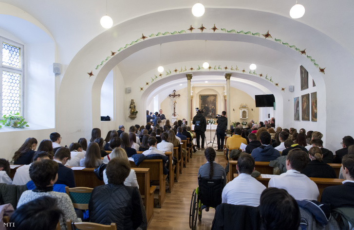 A Mosonmagyaróvári Piarista Gimnázium, Általános Iskola és Óvoda