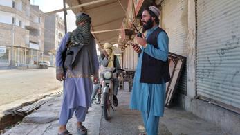 Afganisztán harmadik legnagyobb városát is elfoglalták a tálibok