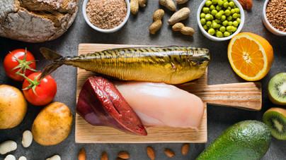 Védi az immunrendszert és az idegeket: ezek a legjobb B-vitamin-tartalmú élelmiszerek