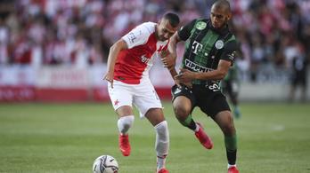 Visszatér a Bajnokok Ligája a Sport TV-re