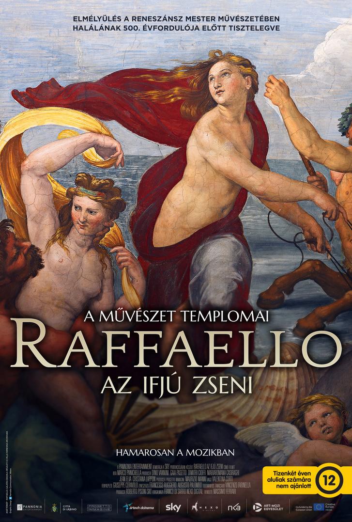 Raffaello az-ifju-zseni ONESHEET 10