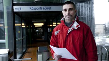 Ambrus Attila a hétfői bankrablásról: Nem voltam Pesten, van alibim