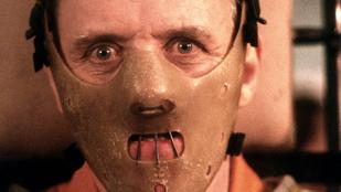 A legszigorúbb börtönben, üvegfalú cellában őrzik az igazi Hannibal Lectert, Robert Maudsley-t