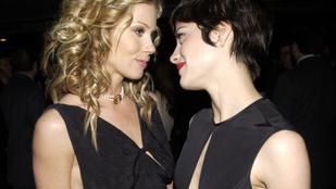 Selma Blair megígérte, hogy mindig segíteni fog Christina Applegate-nek
