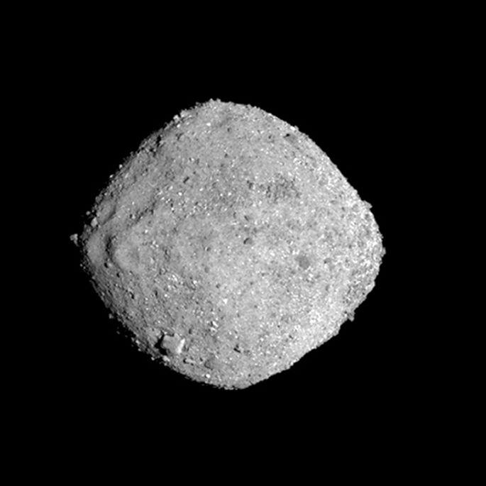 bennu-aszteroida