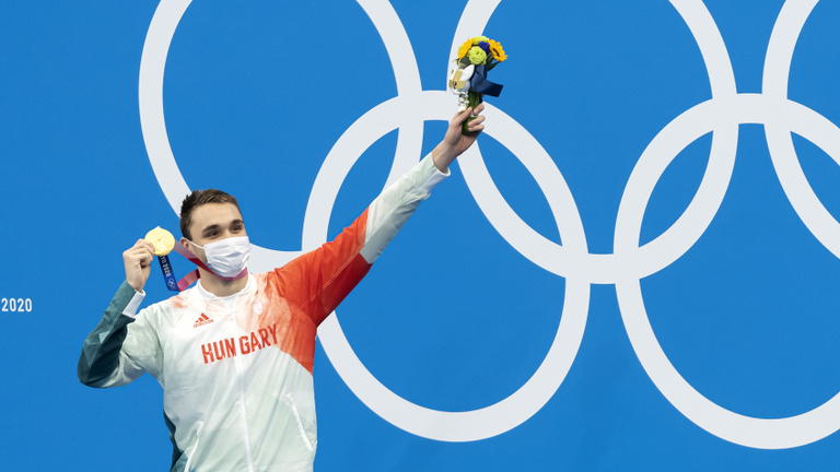 A tokiói olimpia eddig el nem mondott sztorijai