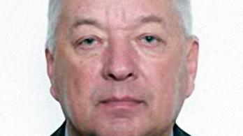 Hazaárulással vádolnak egy orosz vezető tudóst, őrizetbe vették