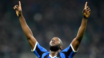 Hivatalos: visszatér a Chelsea-hez a belga csatár