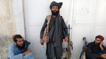A tálibok már Kandahárt is elfoglalták