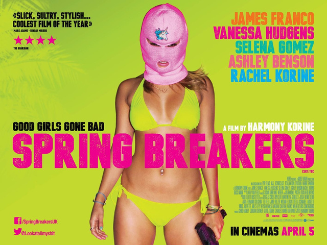 spring breakers ver11 xlg