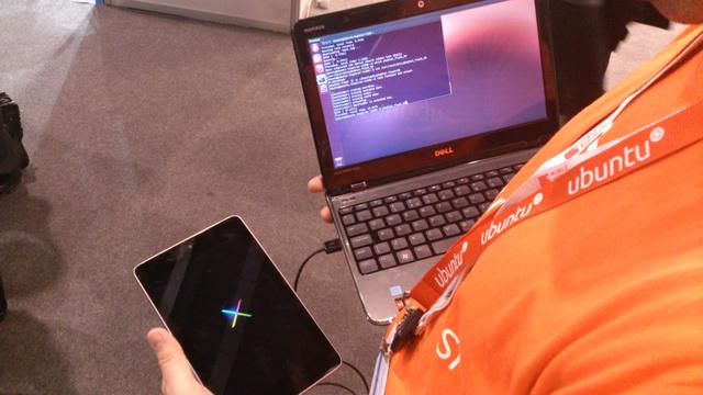 Bárki kérhetett a Nexusára Ubuntut.