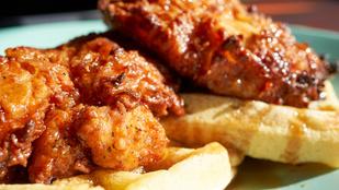 Néhány olcsó és különleges csirkés recept télen és akár nyár közepén is hasznos lehet