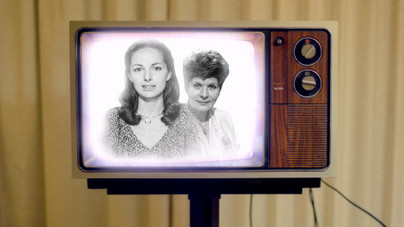 Endrei Judit, Tamási Eszter, Kiskalmár Éva – emlékszel még ezekre a tévébemondónőkre? Retró kvíz!