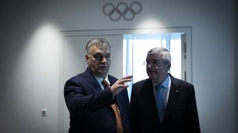 Orbán Viktor: A hajó most elment, de lesz még magyar olimpia