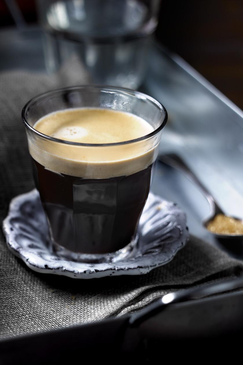 kávéka álló ok