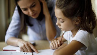 Tanuljak-e együtt a gyerekkel – avagy hogyan támogasd az elsősöd?