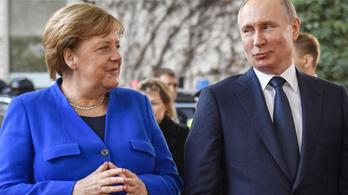 Itt a vége, búcsúútra indul Angela Merkel