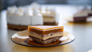 Megkóstoltuk és véleményeztük az ország tortáit - meglepő eredmények születtek