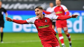 Sallaiék döntetlennel, Novothnyék vereséggel rajtoltak a Bundesligában