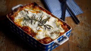 Ez a remek vegán, fűszeres casserole fehérbabbal a legfinomabb