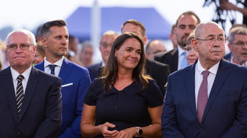 Novák Katalin Palicson: Az újraegyesítés után jön a nemzeti büszkeség évtizede