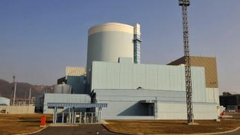 Új atomreaktort terveznek a szomszédban