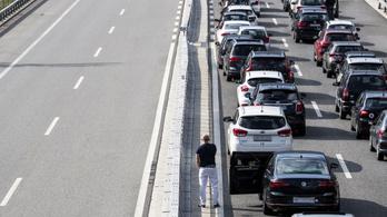 Felcsút felé is gyorsabb az út a Balatonról a fővárosba, mint az M7-esen
