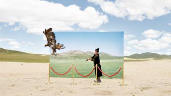 Futurisztikus régészet – nomádok az elsivatagosodás korában