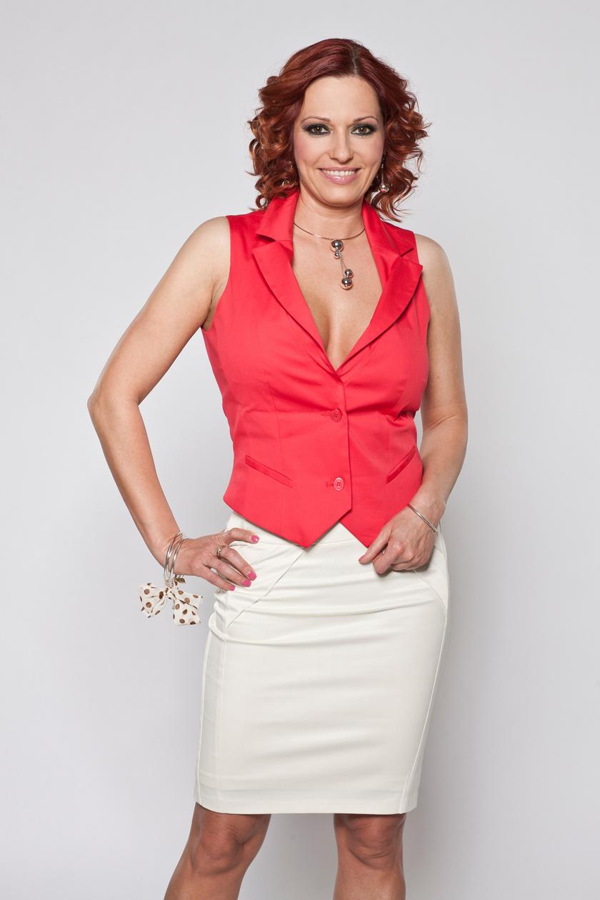 Gaál Noémi 19 évig dolgozott a TV2 időjárás-jelentőjeként.