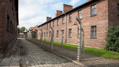 Roma holokauszt: a zsidó foglyok megfélemlítésére használták a romák kivégzését Auschwitzban