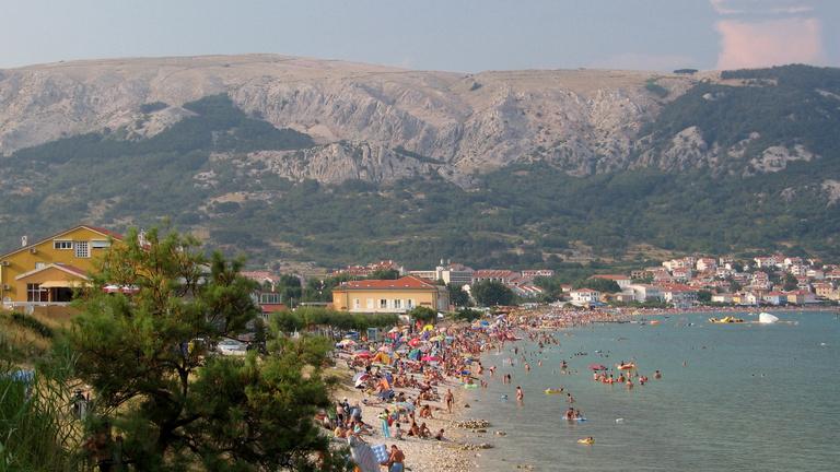 Ilyen az egynapos horvát buszos nyaralás