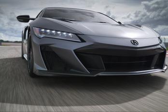 Hatszoros áron kelt el a legelső a Honda új sportkocsijából