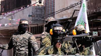 A Hamasz gratulált a táliboknak az Egyesült Államok legyőzéséhez