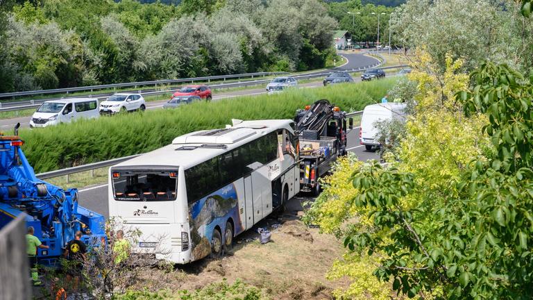 Buszsofőr a baleset után: miért pont én éltem túl?