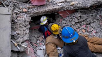 Tovább nőtt a haiti földrengés halálos áldozatainak száma