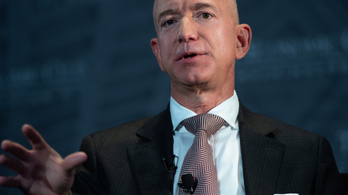 Jeff Bezos beperelte a NASA-t